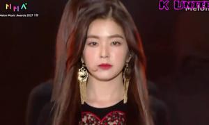 Những lần Irene (Red Velvet) khiến khán giả ồ lên vì quá xinh