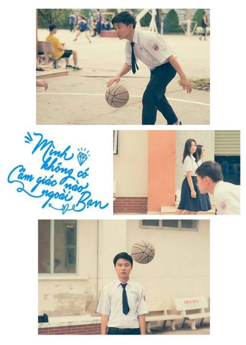 Thời cảm nắng cực yêu qua lời kể của cựu nam sinh Phú Nhuận - 9