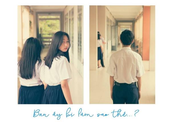 Thời cảm nắng cực yêu qua lời kể của cựu nam sinh Phú Nhuận - 2