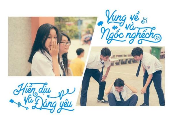Thời cảm nắng cực yêu qua lời kể của cựu nam sinh Phú Nhuận - 7