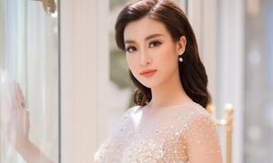 BTC Hoa hậu Việt Nam 2018: 'Mỹ Linh xứng đáng làm giám khảo'