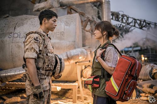 4 phim được chính người Hàn bình chọn là đỉnh cao của drama - 3