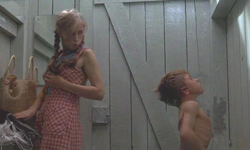 Phim có những cảnh nhạy cảm gây tranh cãi gay gắt.