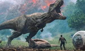 12 chòm sao là hiện thân của loại khủng long nào?