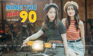 Lớp học 'nữ nhi quốc' tái hiện 100 năm thời trang phụ nữ Việt