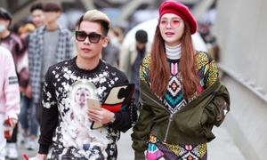 Tố Minh Hằng 'keo kiệt và vô ơn', stylist Travis Nguyễn bị 'ném đá'
