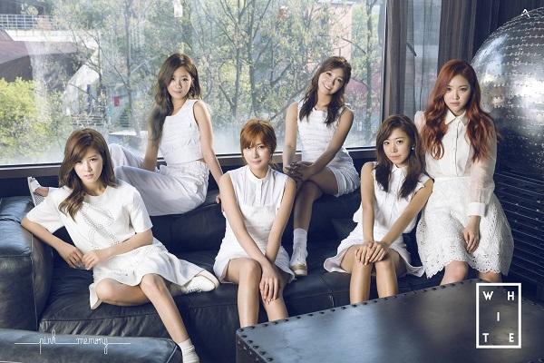 Những cái tên vừa hài vừa khó đỡ của girlgroup Kpop trước debut - 4