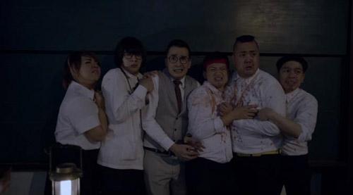 Những bộ phim kinh dị có một không hai của điện ảnh Thái Lan - 3