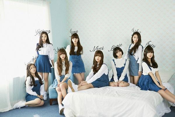 Những cái tên vừa hài vừa khó đỡ của girlgroup Kpop trước debut - 8