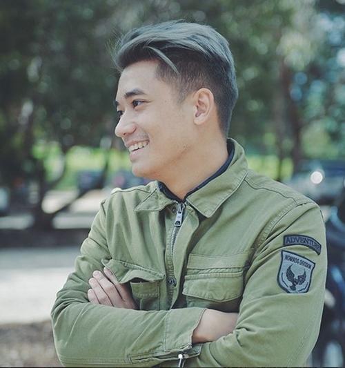 Sameul An quyết định trở về Việt Nam để chinh chiến cuộc thi âm nhạc với mong ước thỏa đam mê ca hát. Là một người sống nước ngoài lâu năm nhưng Sameul An lại sỏi tiếng Việt. Anh chàng được nhận xét là một ẩn số của The Voice 2018 ở các vòng tiếp theo.