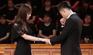 Chồng Lâm Khánh Chi tiết lộ tình trạng 'nhớ nhớ quên quên' của vợ sau chuyển giới