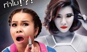 Những bộ phim kinh dị có một không hai của điện ảnh Thái Lan
