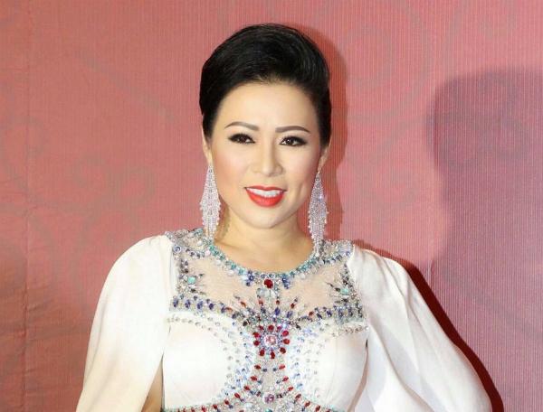 CEO Kristine Thảo Lâm nhận lời làm giám khảo