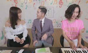 Ái Phương trở thành 'thánh chế', sáng tác bài hát mới tặng fan