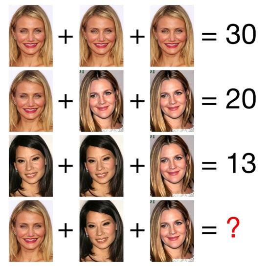 Thử sức với 5 câu đố IQ hack não (3) - 1