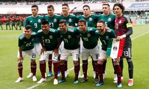Tuyển Mexico dính bê bối mại dâm trước thềm World Cup
