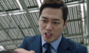 Top 5 vai phản diện gây chấn động nhất màn ảnh Hàn