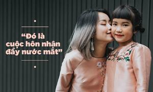 Mi Vân lần đầu chia sẻ về hôn nhân tan vỡ