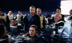 Bí mật hậu trường khiến 'Titanic' trở thành bộ phim nguy hiểm với dàn diễn viên
