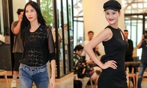 Show Chung Thanh Phong chỉ tuyển chọn model cao trên 1,75m