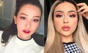 3 mốt làm đẹp của con gái châu Á chinh phục cả các cô gái Tây