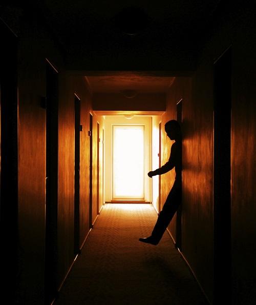 Bài trắc nghiệm Ngôi nhà bí ẩn - 2