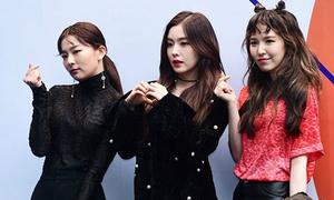Những idol Kpop chỉ giỏi 'phá game' trong lúc tạo dáng