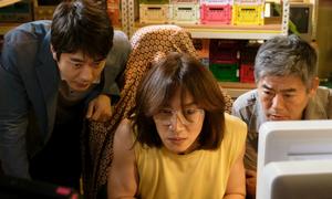 Giải mã bộ ba thám tử 'ngớ ngẩn' nhất màn ảnh Hàn Quốc