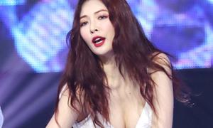 5 câu chuyện thể hiện 'bất công rành rành' giữa sao nữ và sao nam xứ Hàn