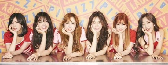 Black Pink, Twice, AOA debut khi nào?