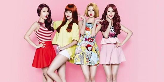Black Pink, Twice, AOA debut khi nào? - 9