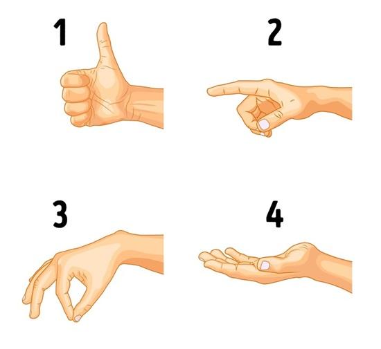 Thử sức với 5 câu đố IQ hack não (4) - 3