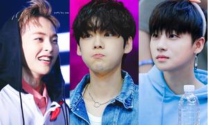 7 idol 'không có vẻ gì là anh cả trong nhóm'