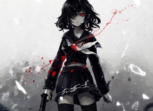Lạc vào thế giới anime, 12 chòm sao sẽ hành nghề gì? - 9