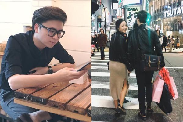 Chồng sắp cưới của Tú Anh được cho là bạn trai cũ của Văn Mai Hương.