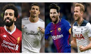 9 cầu thủ đứng hàng 'cực phẩm' đổ bộ về World Cup 2018
