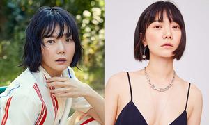 Bae Doo Na - 'Nữ hoàng cảnh nóng' xứ Hàn được Hollywood ưu ái