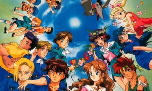 Lạc vào thế giới anime, 12 chòm sao sẽ 'hành nghề' gì?