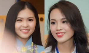 Nhiều hoa khôi, á khôi đại học vào chung khảo Hoa hậu Việt Nam 2018