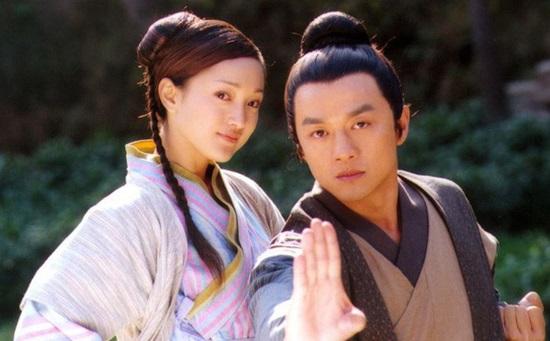 10 bộ phim Trung Quốc thuở ấu thơ, bạn còn nhớ? - 9