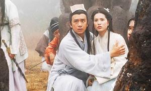 10 bộ phim Trung Quốc thuở ấu thơ, bạn còn nhớ?