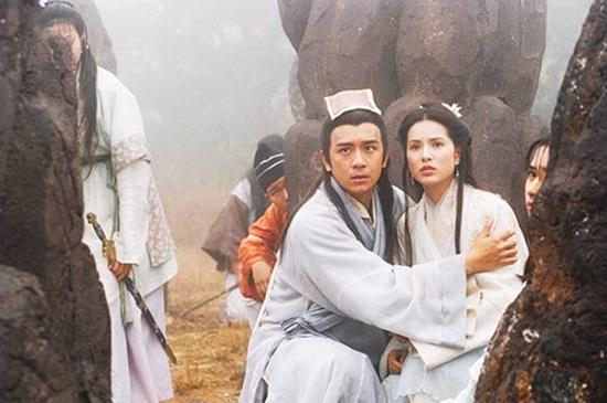 10 bộ phim Trung Quốc thuở ấu thơ, bạn còn nhớ? - 1