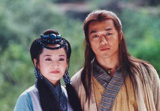 10 bộ phim Trung Quốc thuở ấu thơ, bạn còn nhớ? - 3