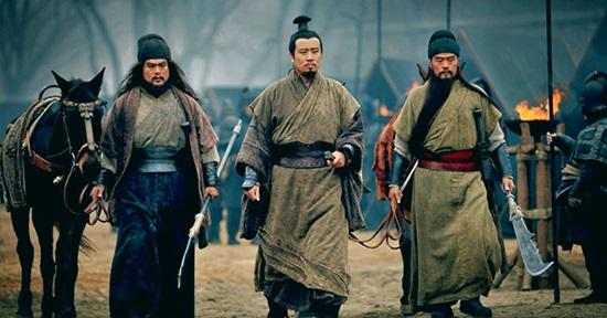 10 bộ phim Trung Quốc thuở ấu thơ, bạn còn nhớ? - 4