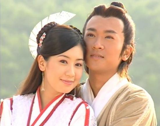 10 bộ phim Trung Quốc thuở ấu thơ, bạn còn nhớ? - 5