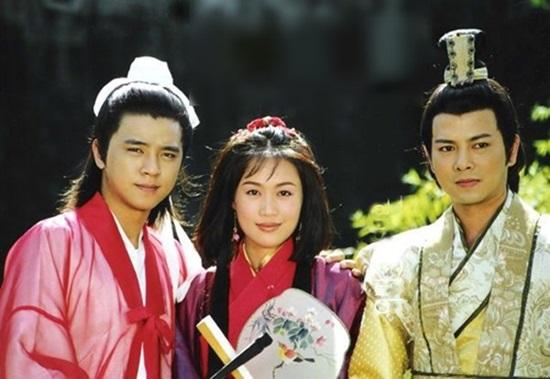 10 bộ phim Trung Quốc thuở ấu thơ, bạn còn nhớ? - 6