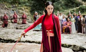 5 phim truyền hình Hoa - Hàn có cảnh hành động mãn nhãn nhất