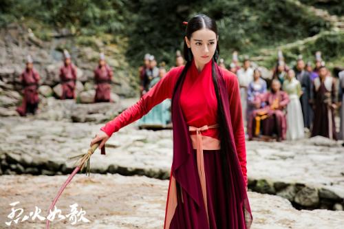 5 phim truyền hình Hoa  Hàn có cảnh hành động mãn nhãn nhất - 1