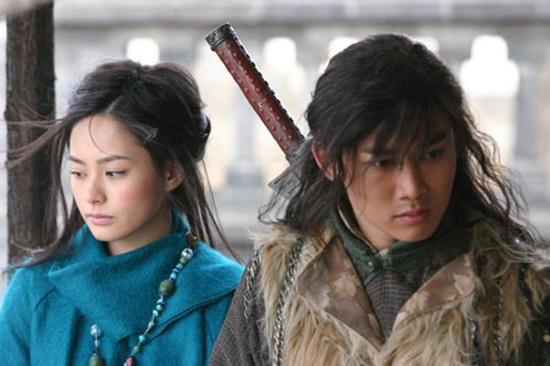10 bộ phim Trung Quốc thuở ấu thơ, bạn còn nhớ? - 7