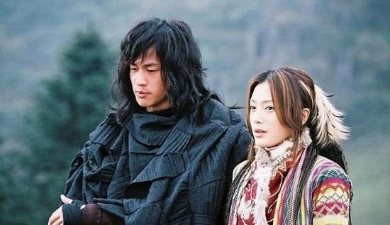 10 bộ phim Trung Quốc thuở ấu thơ, bạn còn nhớ? - 8